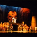 Verdi's AIDA - TEATRO LIRICO' S AIDA RIGHT TO THE LAST DETAIL!
