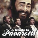 A TRIBUTE TO PAVAROTTI