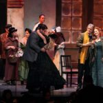 Puccini's LA BOHEME - OPERA DONE JUST RIGHT