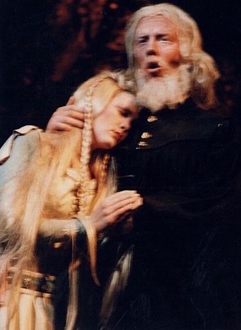 Melisande and Arkel
