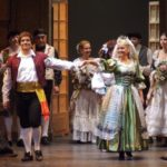 A STRONG ENSEMBLE CAST POWERS FIGARO AT THE GARDE