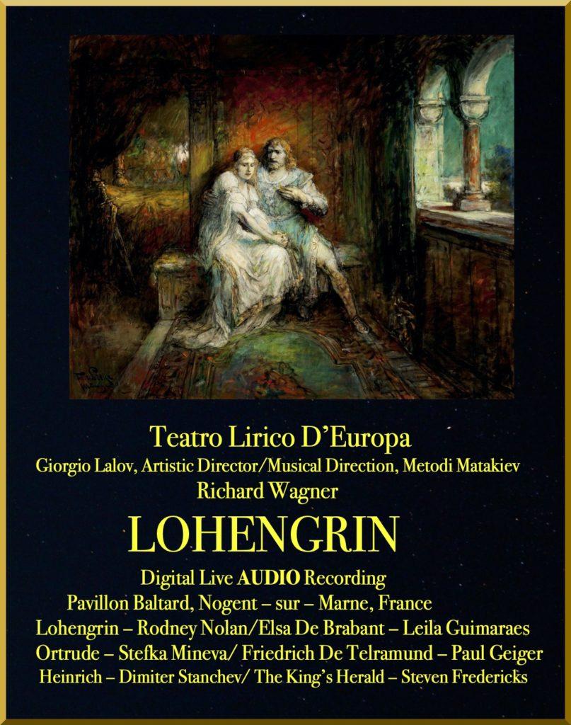 6_LOHENGRIN CD