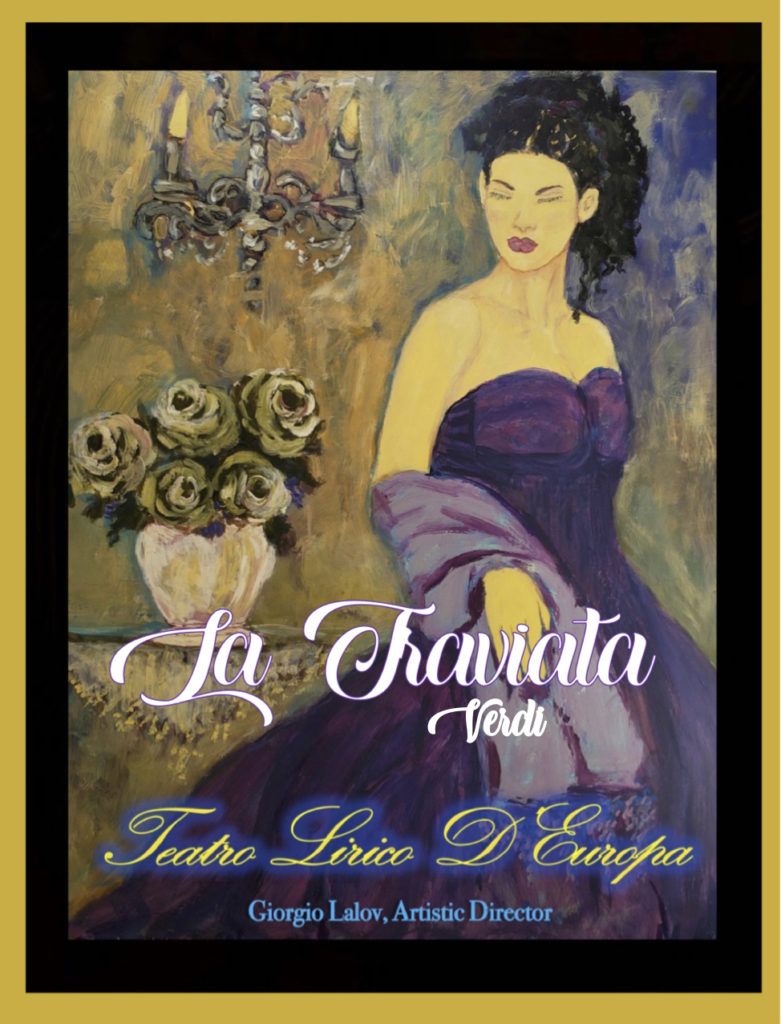 _NEW NEW NEW TRAVIATA!